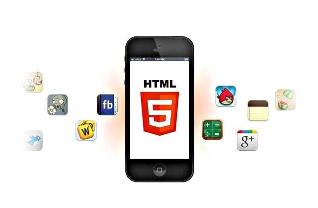 小程序丨HTML5与原生开发孰优孰劣?这场战争是时候结束了