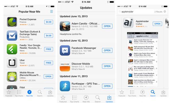 惊爆:苹果竞价AppStore搜索广告来袭 ASO该歇菜了吗?