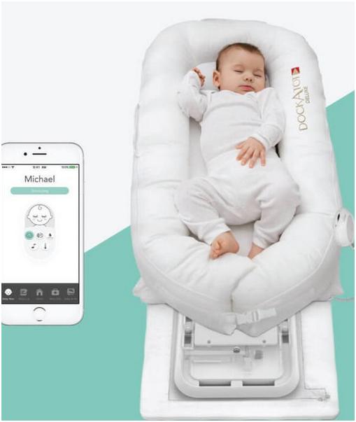 通过App监测宝宝是否尿裤子,家长是不是很需要?