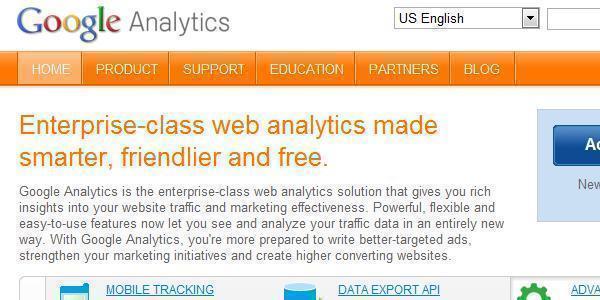 提高网站盈利收入,WEB分析工具少不了!