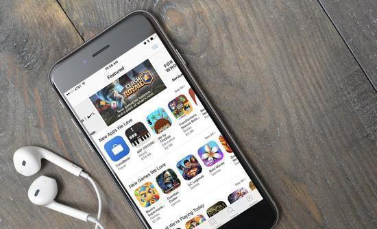 站长们想哭:苹果将App Store佣金比例砍掉三分之二