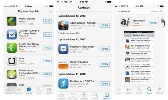 惊爆:苹果AppStore搜索广告来袭 ASO该歇菜了吗?