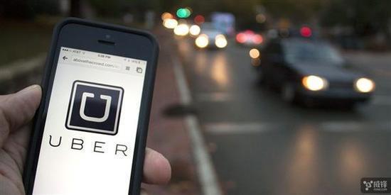 库克喊话Uber:不遵守App Store 规定就滚吧