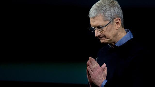 数据运营丨苹果欲全面封杀APP  真的能挽救下滑的财报数据吗?