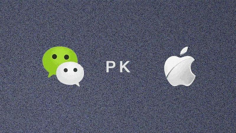 苹果强收30%过路费:如有不从,下架伺候