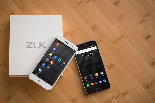 数据运营丨ZUK手机结束三年生命 曾肩负联想创新重任