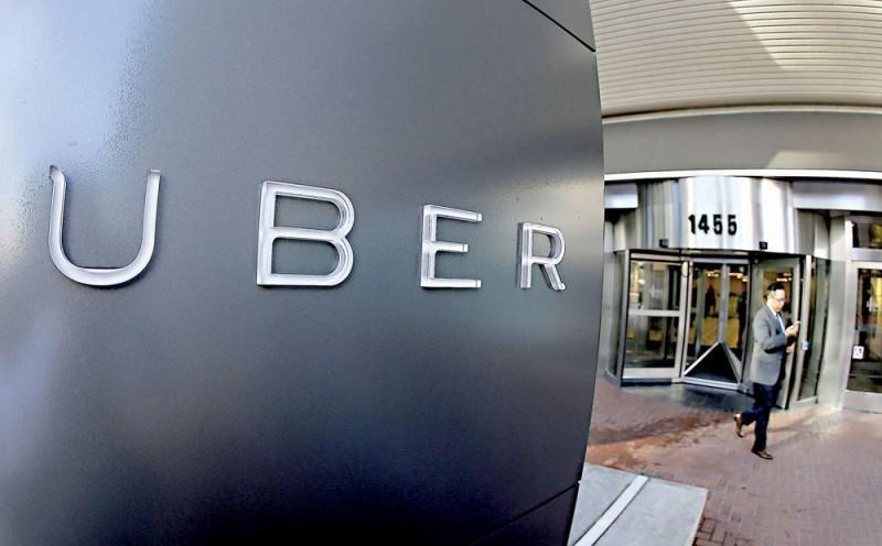 数据运营丨滴滴估值超500亿 你还记得大明湖畔的Uber吗?