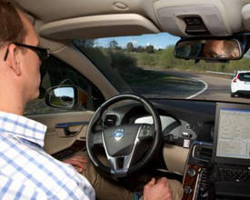数据运营丨自动驾驶领域巨头攒动 智能互联时代将近?