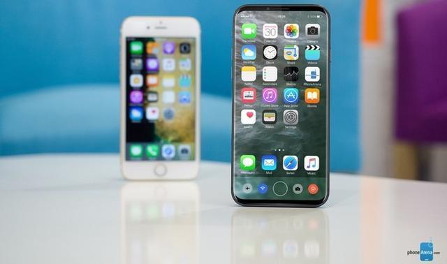 数据运营丨苹果将跳过7s直接发布OLED屏幕iPhone 8