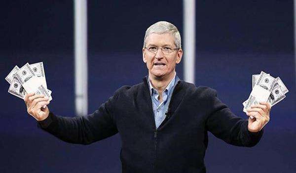 苹果抢食直播平台30%收入?映客不合时宜被清榜。