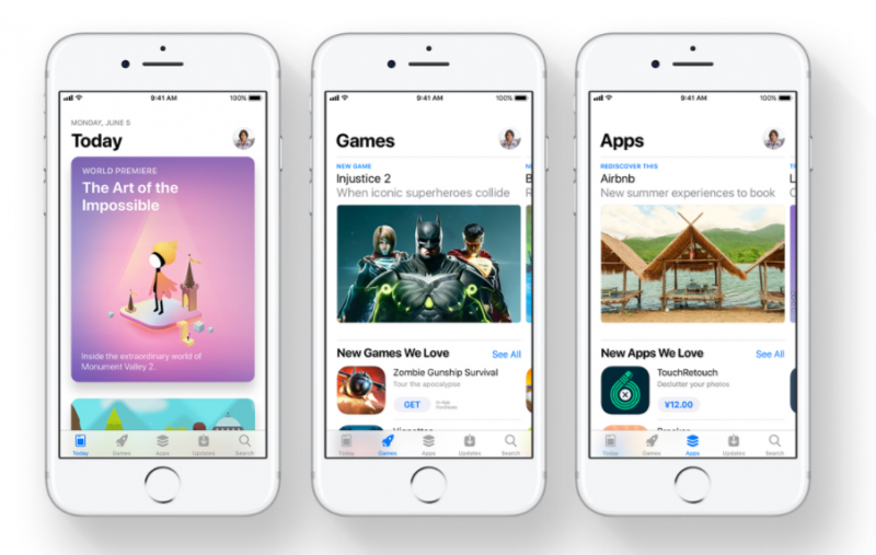 如何看待新版 App Store 以及畅销榜的消失?他们这样说。