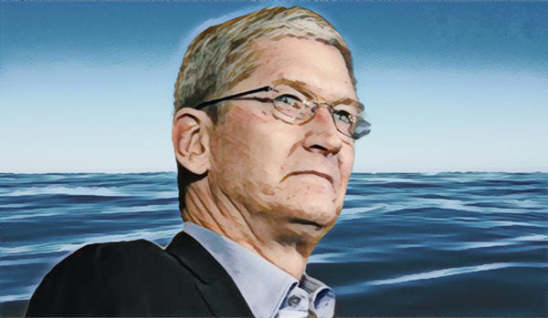 下架10万APP,苹果焦虑的是什么?