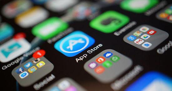 数据运营丨苹果发布官方声明:去年下半年开始已移除10万app