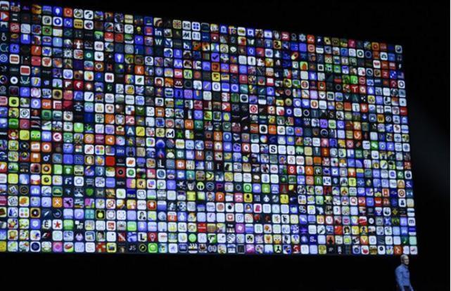 数据运营丨2021年全球App市场规模将达到6.3万亿美元