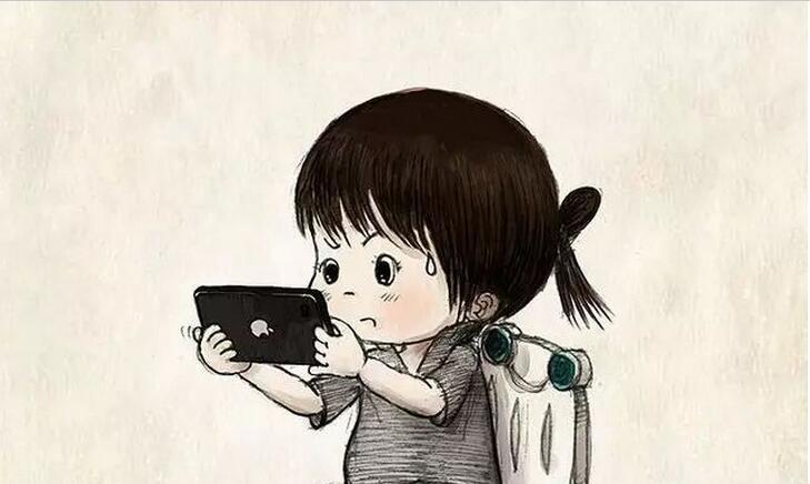 应用推广之殇:何不就此放过孩子们的手机桌面