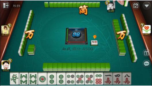 数据运营丨棋牌游戏开发火爆,如何选择手机麻将APP开发公司