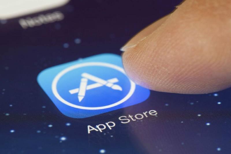 数据运营丨得益于支付宝,苹果公司app store付费用户突破1.85亿