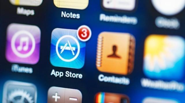 数据运营丨苹果App Store因涉嫌垄断 被中国团队举报