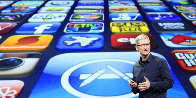 数据运营丨涉嫌垄断的App Store,到底做了什么让开发者暴怒