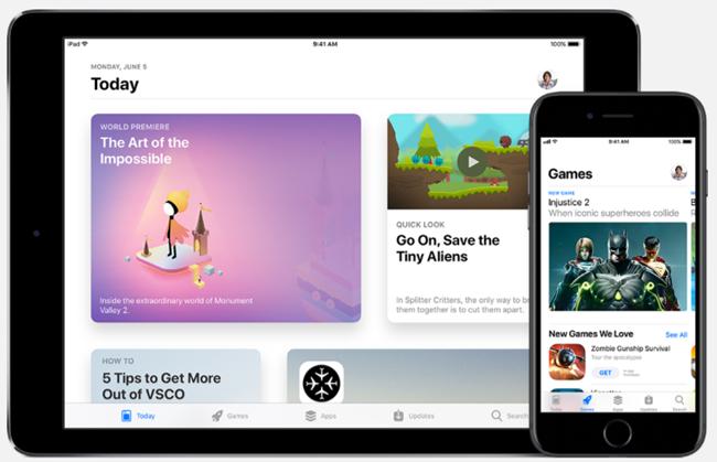 苹果回应反垄断举报:大部分中国App会被及时审核通过