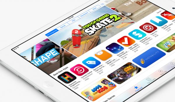 App Store 应用优化的5个普遍错误姿势!