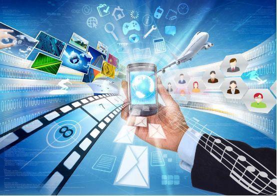 数据运营丨我国手机app总数超402万款 游戏生活类应用称霸