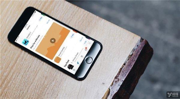 教程:禁止苹果iOS11 App Store自动播放视频