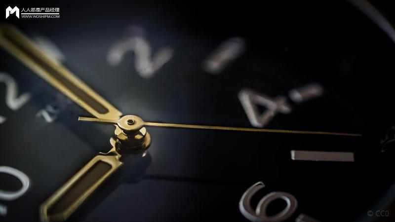产品经理基本功:迭代时间管理