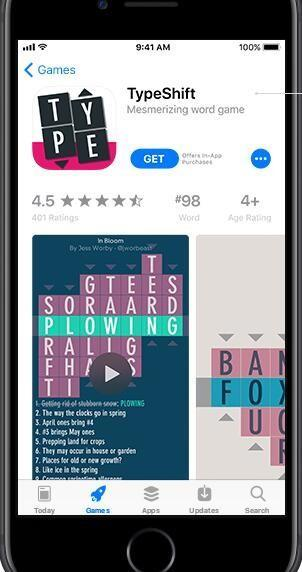开发者必看:苹果官方教你如何利用APPStore产品页面 第2张