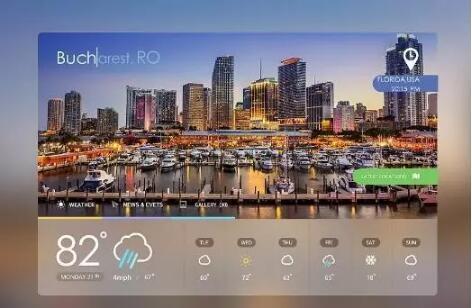 数据运营丨遭微信微博等碾压,天气APP们真成鸡肋?