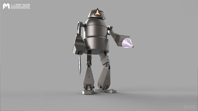 从0开始搭建产品经理的AI认知体系