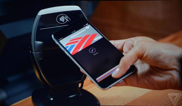 Apple Pay扩张之路继续 或登陆荷兰和波兰