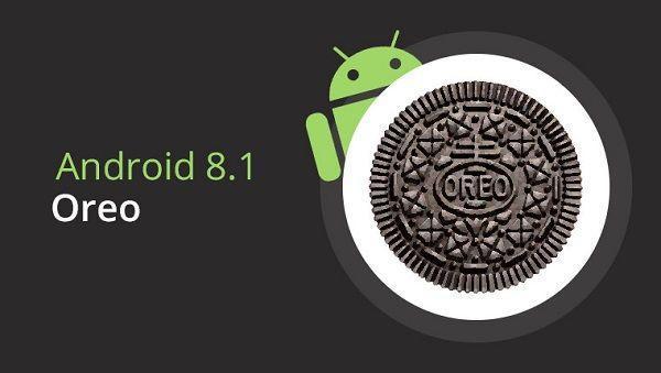 Google发布Android 8.0没多久又发布8.1 Oreo
