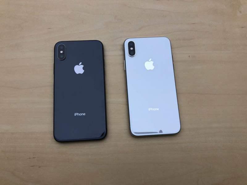 iPhone X真机上手 你想知道的细节这里都有