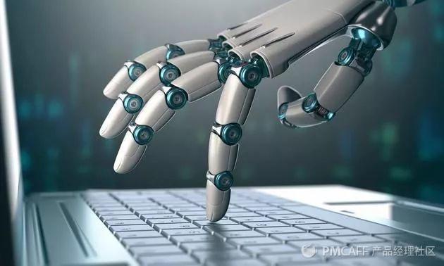 转型AI产品经理,原来不需要学那么深的算法和数学模型