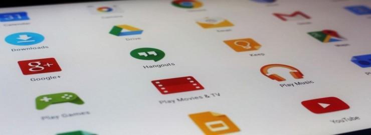 违规搜集用户信息的安卓 APP 小心,谷歌要收拾你们了!