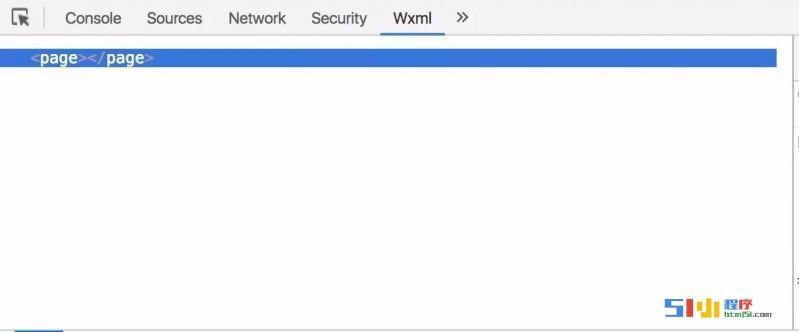 小程序丨【已解决】修改内容后,保存编译,所有内容全都不在显示,只会出现白屏 ... ...