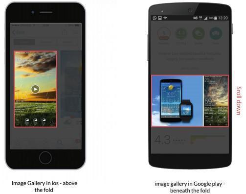 一文读懂Google Play商店与App Store的差异