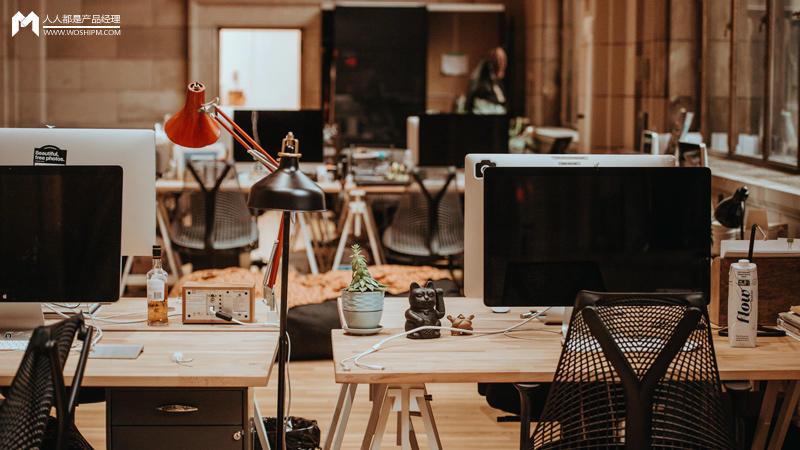 产品经理的7个阶段:从产品助理到CEO