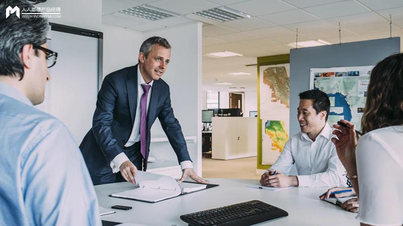 你是行政型产品经理吗?