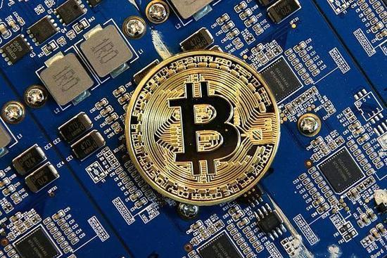 数据运营丨【午报】外媒称中国计划打击比特币等虚拟货币场外集中交易
