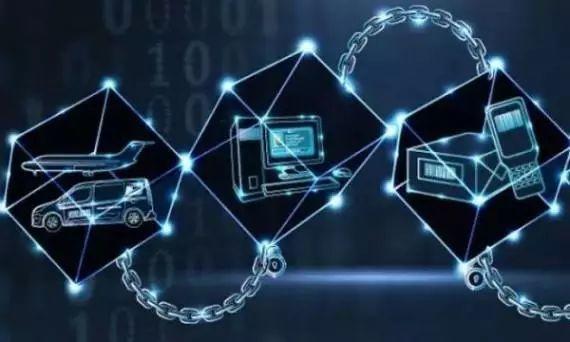 为什么区块链技术成为互联网巨头的宠儿?
