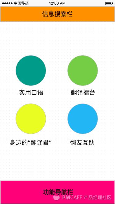 从腾讯翻译君说起:一款工具类的产品,如何加入社交元素?