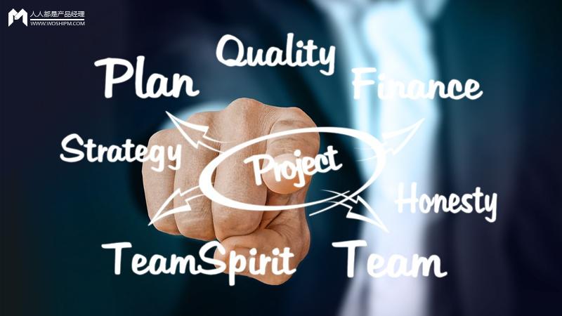 产品规划阶段-多人协作,如何才能提高效率?