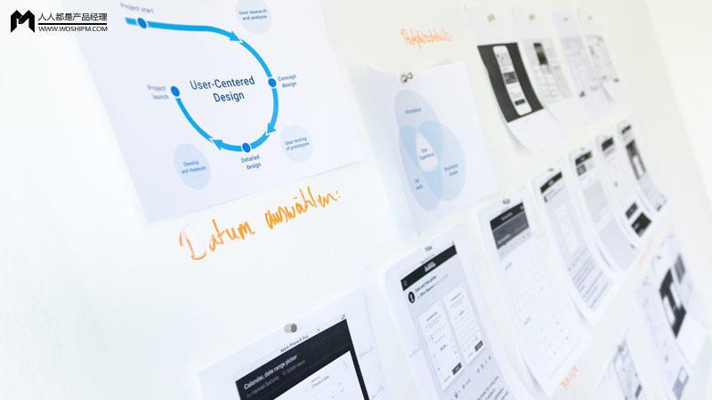 找出客户痛点,你需要知道的服务体验历程设计