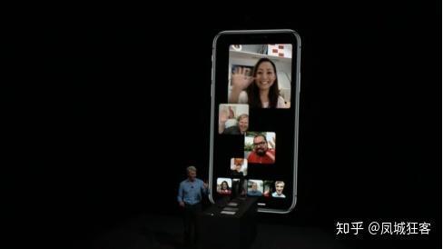 分析:关于苹果WWDC 2018 的AI人工智能技术及直播应用