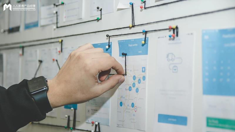 产品总监如何做产品规划?