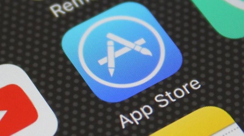 蘋果半年內大規模下架App超6次 風波持續發酵引爭議