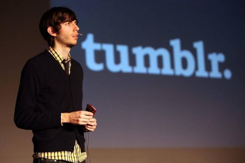 Tumblr 「從良」,對不起用戶也要回到 App Store