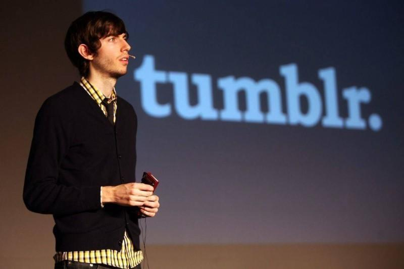 Tumblr 「从良」,对不起用户也要回到 App Store